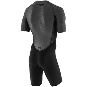 ORCA RS1 Dream Kona Race Suit Men, negro/gris